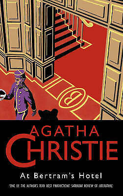 At Bertram's Hotel (Agatha Christie Collection)  Agatha Christie Book