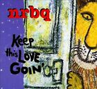 Keep This Love Goin' [Digipak] by NRBQ (CD, May-2011, Clang)