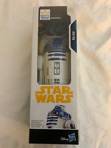 Star Wars R2-D2 Collectible Action Figure The Last Jedi Hasbro Disney Unopened