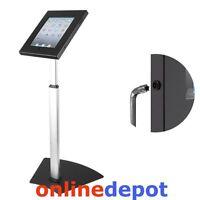 Ipad Floor Stand For Ipad 2/3/4/air Height Adjust