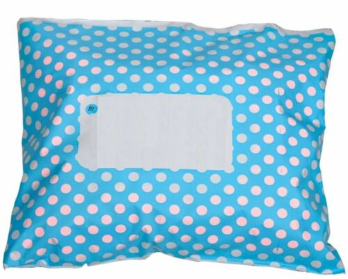 Polka Dots Mailing Bags Size//Colour//Qty