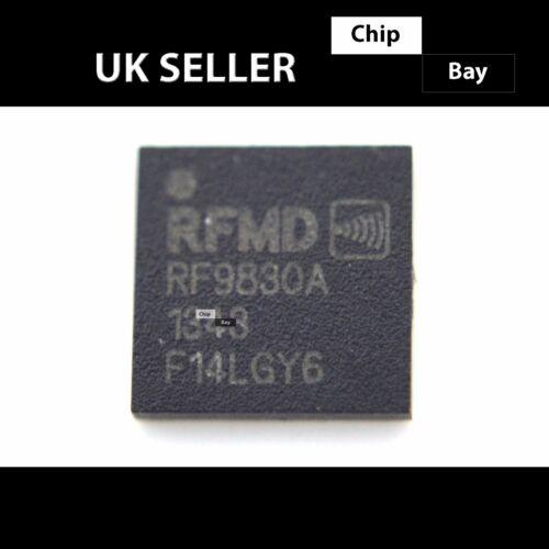 Samsung i9082L i9082 RF9830A RF9830 amplificateur de puissance puce ic