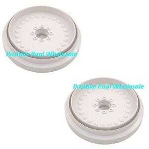 Pentair Letro Legend Platinum Pool Cleaner 2 Pack White