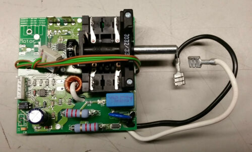 Nilfisk Alto 302001424 circuito stampato PCB 110 Volt ATTIX ASPIRAPOLVERE