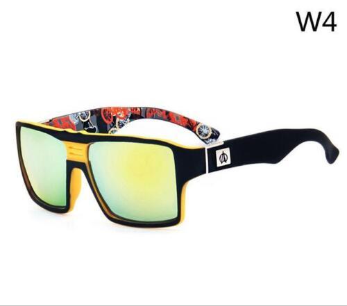 VIAHDA Men Polarized Sport Sunglasses Outdoor Driving Riding Fashion Goggles Hot