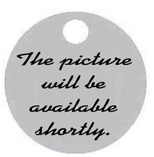 I Love York Trolley Keyring/Token/Coin/Supermarket/Golf Marker/Locker/Dog Collar