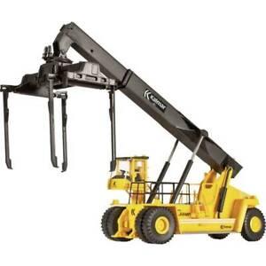 Kibri-11752-h0-kalmar-contchamp-drd-450-70-c-5xs-con-utensile-combinato