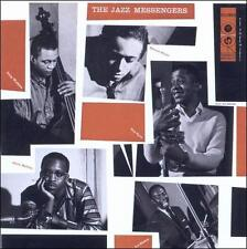 The Jazz Messengers [Columbia] by Art Blakey (CD & PAPER SLEEVE ONLY)