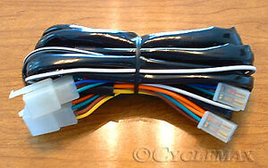 image is loading goldwing-gl1500-trailer-wiring-harness-2-448