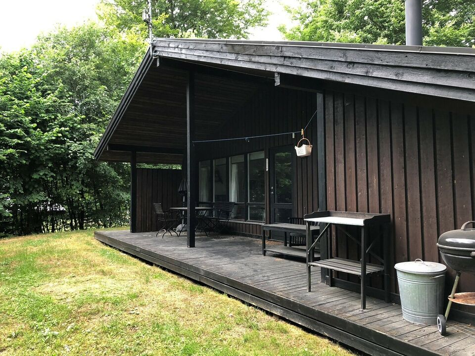 Sommerhus, Sverige