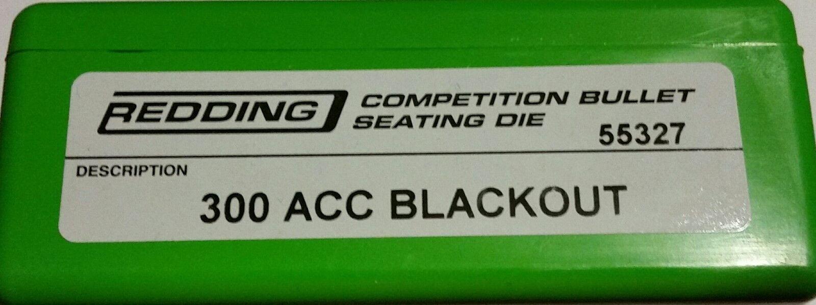 55327 rojoDING competencia asientos Die - 300 AAC Apagón-Nuevo-Envío Gratis