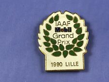 pins pin car PETROLE MOBIL GP LILLE 1990