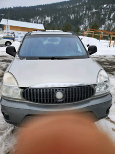 2005 buick rendezvous all wheel drive $1900 obo