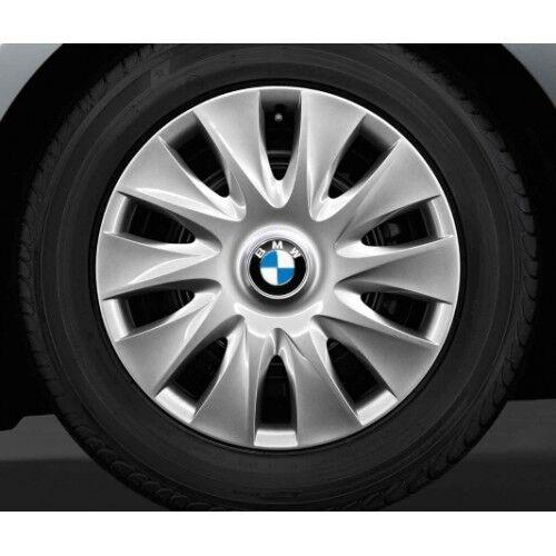 Original BMW 1er f20 3er f30 des enjoliveurs-Set 16 in Radblenden 36136791806 x4