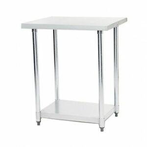 Table Stand for Slushee Machines  -  Single or Double Machines 600x600