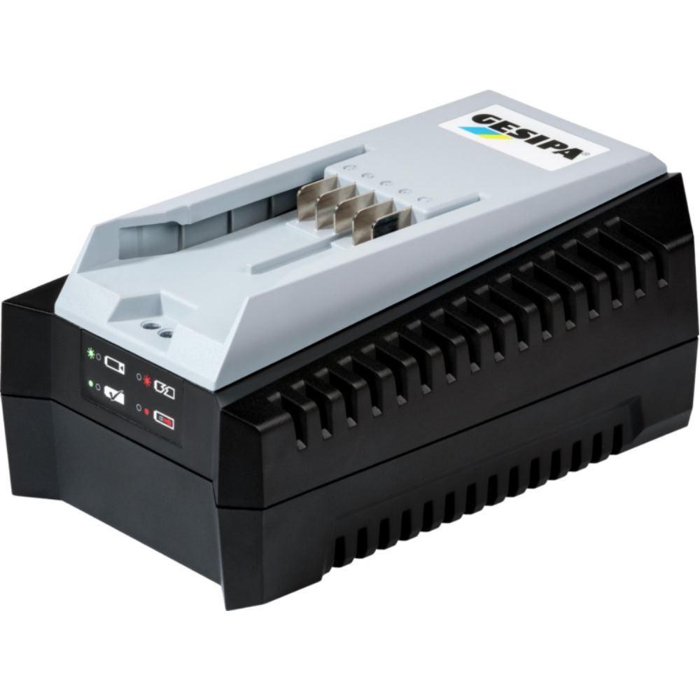 Gesipa Li-Ion Schnelladegerät für 14,4 V Akkus-1,3 oder