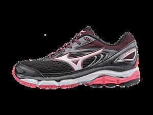 Mizuno Wave Inspire 13 Womens Running Shoe (B) (07)