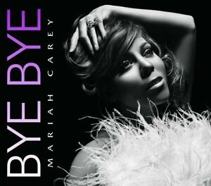 Mariah-Carey-Bye-Bye-2008-2-versions-Feat-Jay-z-Maxi-CD