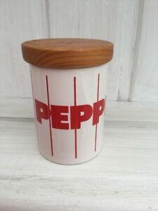 hornsea 1980039s john clappison pepper pot - <span itemprop=availableAtOrFrom>Croydon, United Kingdom</span> - hornsea 1980039s john clappison pepper pot - Croydon, United Kingdom