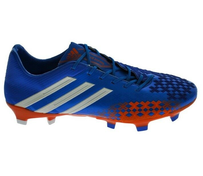 Adidas - PREDATOR LZ TRX FG - SCARPA DA CALCIO - art.  Q21666