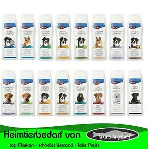 Trixie Shampoo für Hunde 250ml (Grundpreis: 3,08€/100ml) Hundeshampoo