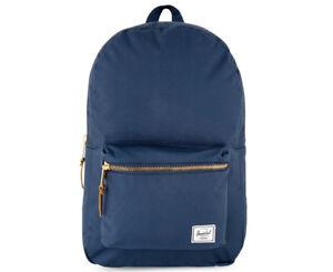 f6868de3f476 Herschel Supply Co. 23L Settlement Backpack - Navy 828432005277