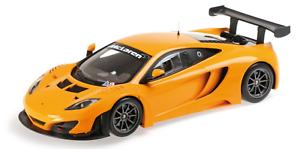 1 18 McLaren 12C GT3 2013 1 18 • Minichamps 151121391