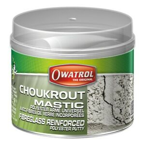 Mastic-polyester-CHOUKROUT-300-gr