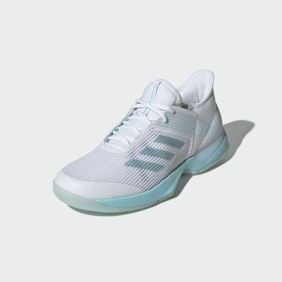 Adidas Adizero ubersonic 3 X Parley Tenis Zapatos botas Zapatillas de tenis (CG6443)