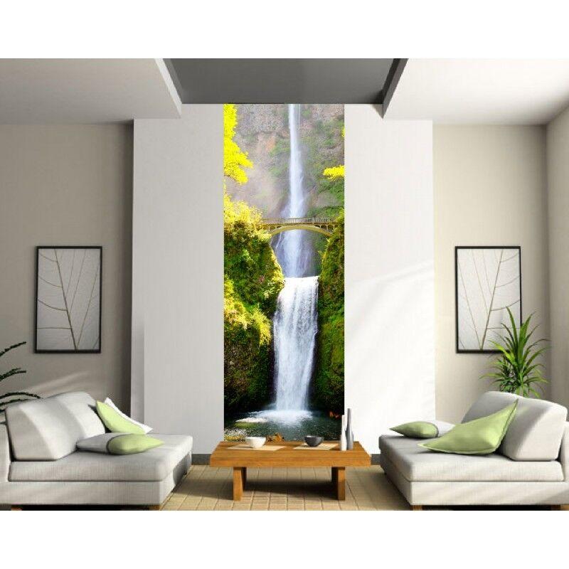 Papier Lackiert die Einzig Wasserfall 2098