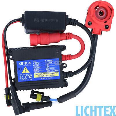Original HELLA Xenon Ballast Vorschaltgerät XENON 5DV007760-47 NEU 5DV 007 760