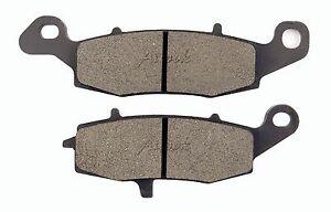 Front  Brake Pads For KAWASAKI VULCAN  900 CLASSIC LT  2006 - 2014