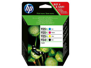 HP-C2P23AE-934XL-schwarz-935XL-cyan-magenta-gelb-OfficeJet-Pro-6230-6830-6820