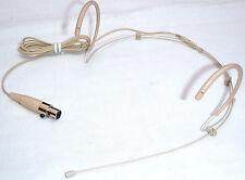 PT-30X omni-directional slimline microphone - suit Electro-Voice EV wireless