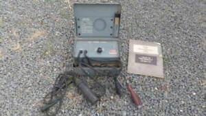 Power-timing-light-lampe-stroboscopique-JEEP-U-S-WW2