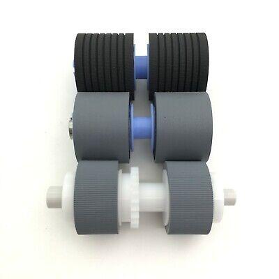 Canon Kit de Rodillos para esc/áner DR-G1100//DR-G1130