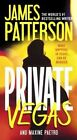 Private Vegas by James Patterson, Maxine Paetro (Hardback, 2016)