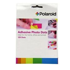 1 Inch Pack of 80 XFasten Double Sided Adhesive Mounting Dots