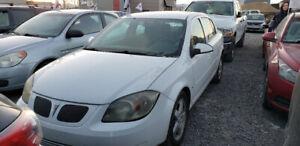 2009 Pontiac G5 AUTOMATIC BAS KM GARANTIE 1 ANS