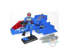 2015 G.i. Joe club exclusivo cobra Wave Crusher Con Cobra sub Viper
