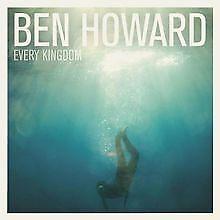 Every-Kingdom-von-Howard-Ben-CD-Zustand-gut