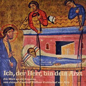 7-034-KARDINAL-JOSEPH-HOFFNER-Ich-der-Herr-bin-dein-Arzt-CHRISTOPHORUS-Religious