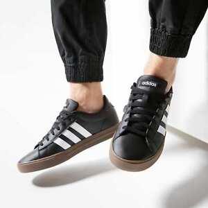 adidas daily team suede uomo scarpe da ginnastica blue