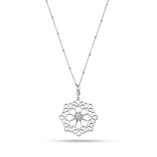 SADY07 Collana MORELLATO KALEIDO Donna diamante naturale