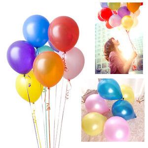 ballon anniversaire banni re banderole d coration de f te h lium ou air ruban ebay. Black Bedroom Furniture Sets. Home Design Ideas