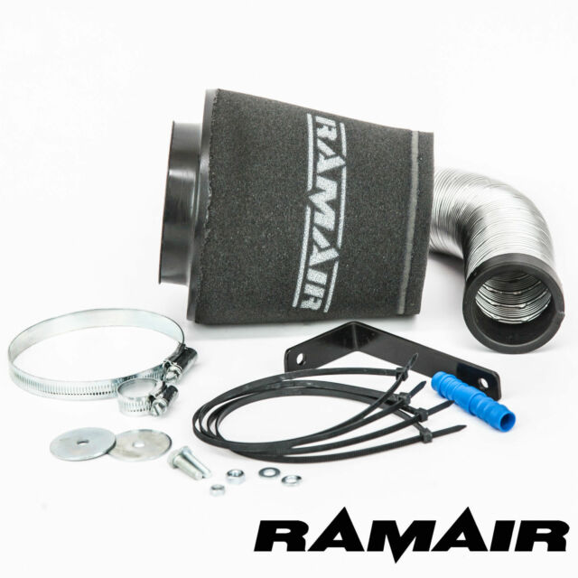 Ford Puma 1.7i 16v RAMAIR Induction Intake Air Filter Kit LIFETIME WARRANTY
