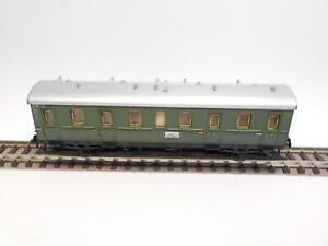 MINITRIX-Abteilwagen-Cd21-3-Klasse-37812