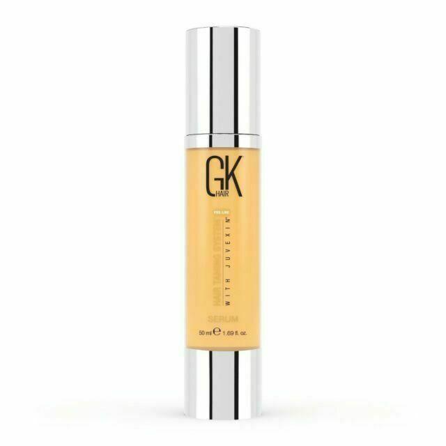 Global Keratin Serum Hair Taming System - 1.69oz