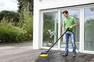 Karcher-T-350-Cleaner-of-surfaces-for-high-pressure-cleaners-terraces-walls
