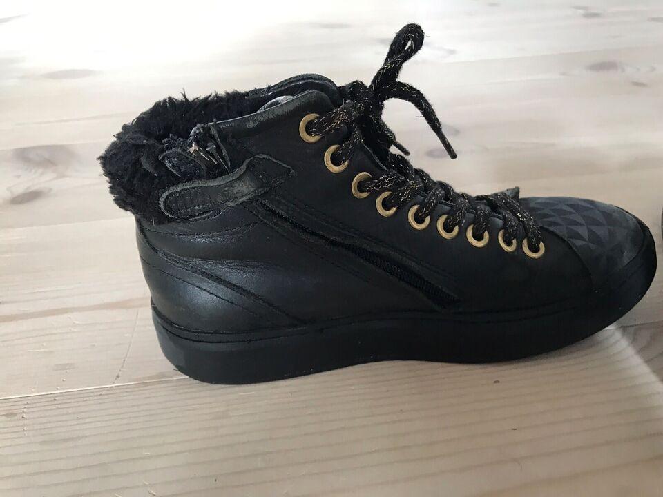 Støvler, str. 33, Hip Luxury